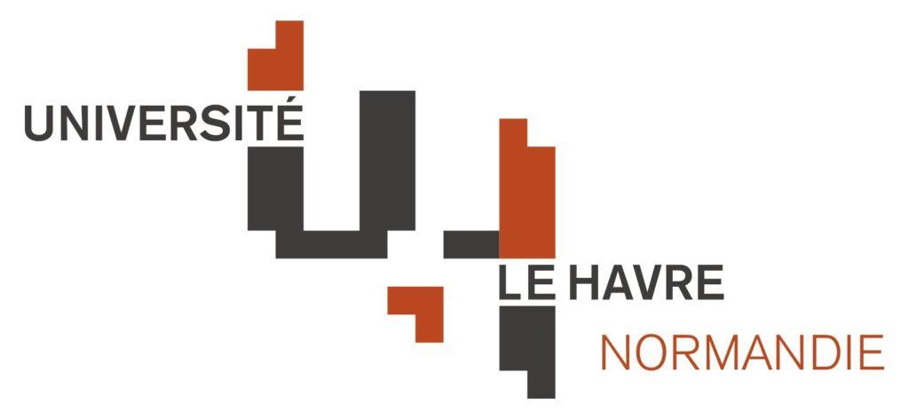 logo de l'université Le Havre-Normandie