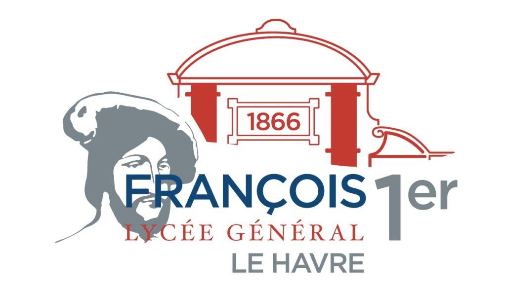 logo du lycée François Ier du Havre